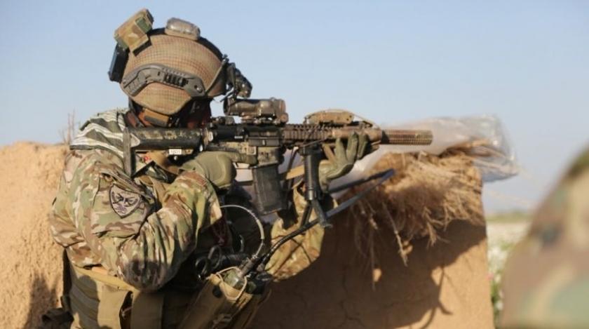 ABD, Rusya'yı Suriye'deki özel harekat birliklerinin yeri konusunda bilgilendirdi