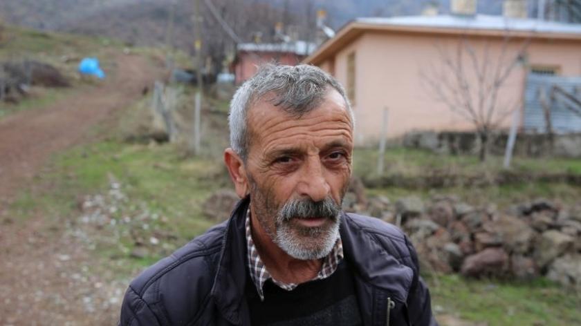 Dersim'de yaşam alanları 'Özel Güvenlik Bölgesi' ilan edilen köylüler: Yasakları tanımıyoruz