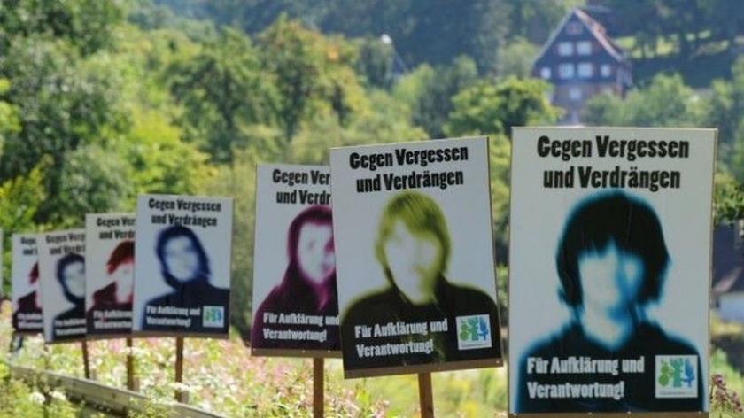 Çocuk istismarı  Almanya'da  yaşansaydı  ne olurdu?