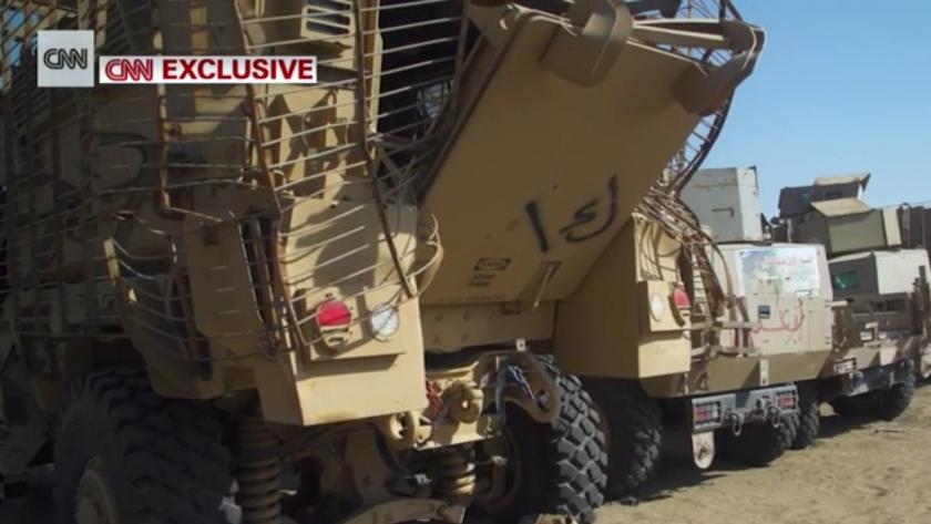 Suudi Arabistan ve BAE, ABD silahlarını Yemen'de satıyor