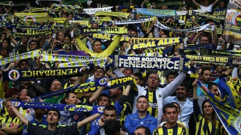 Fenerbahçeli taraftarlar otobüslerle maça götürülecek
