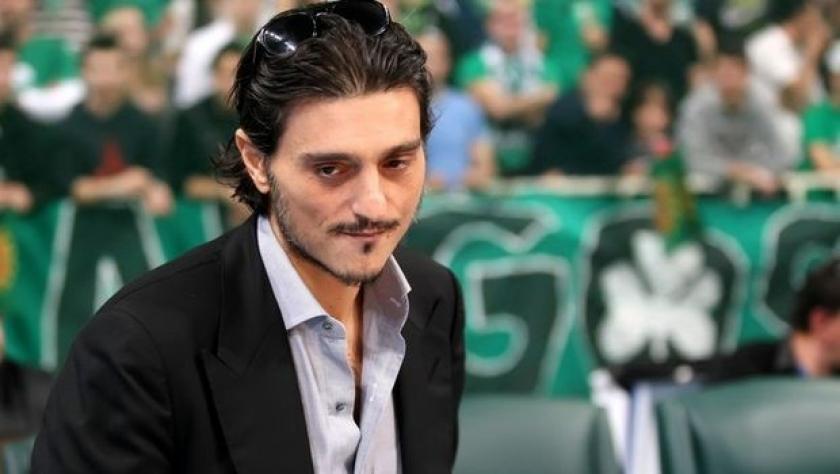 Panathinaikos'un sahibinden oyunculara otobüs cezası