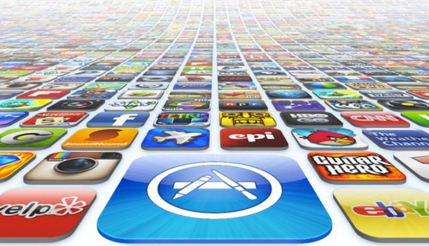 App Store gelirlerinin % 94'ünü, yayıncıların % 1'i alıyor