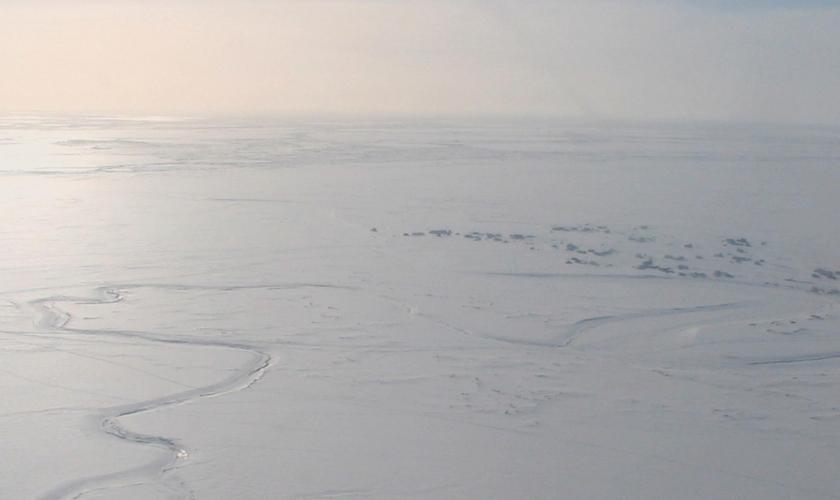 Kutupları ısıtan ozan: Ogdo Aksenova