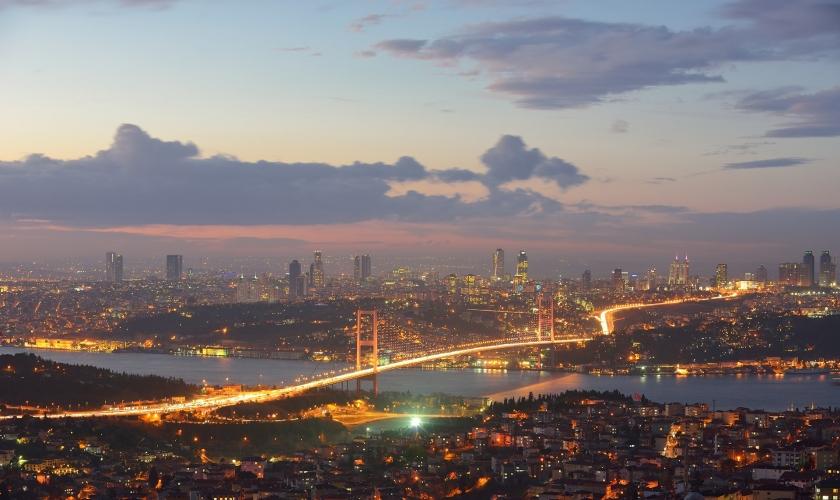 Ey İstanbul