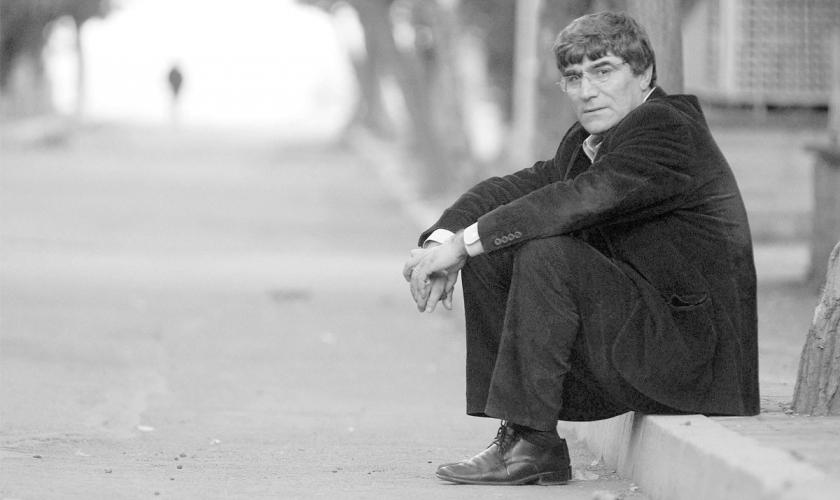 Vaso, Hrant'a giden yolda