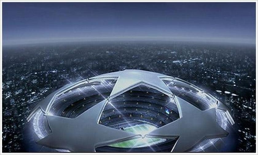 Şampiyonlar Ligi'nde Real Madrid ve Manchester City yarı finalde