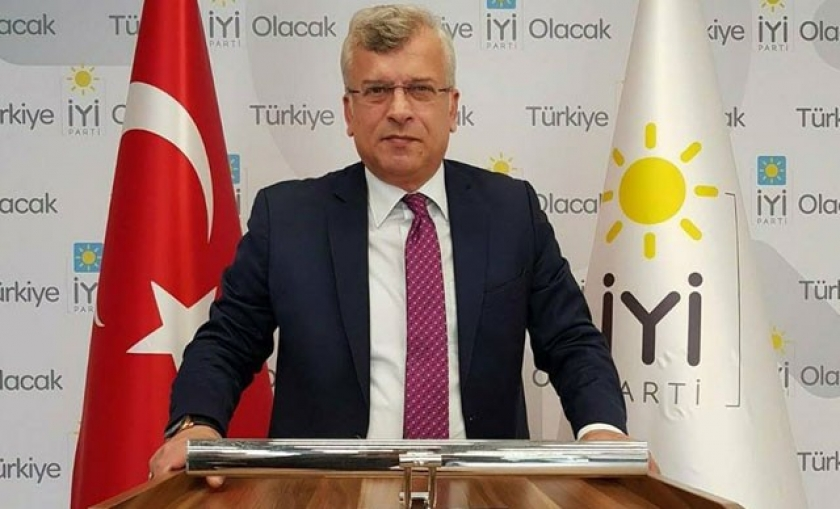 İYİ Parti milletvekili adayı İbrahim Özer yaşamını yitirdi