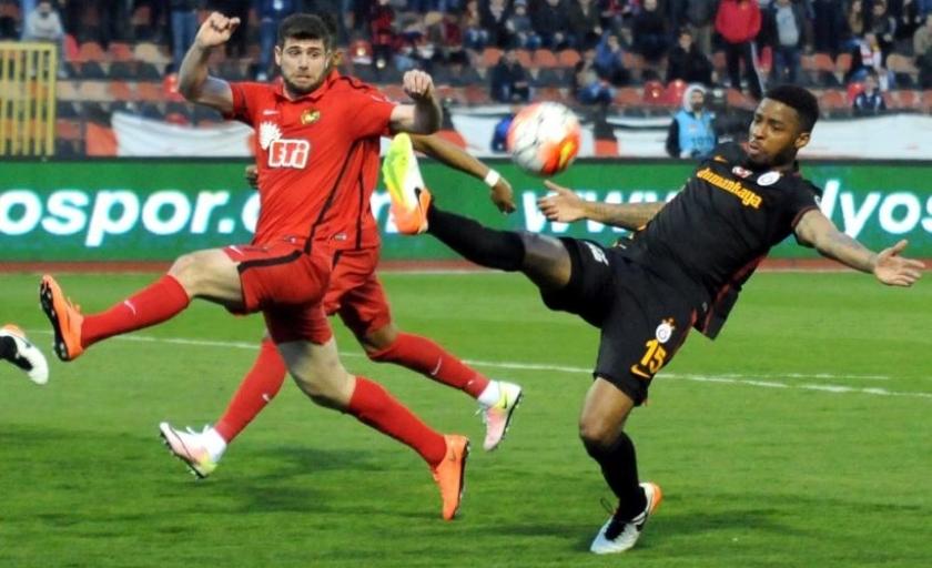 Eskişehirspor, Galatasaray'ı 4-3 mağlup etti