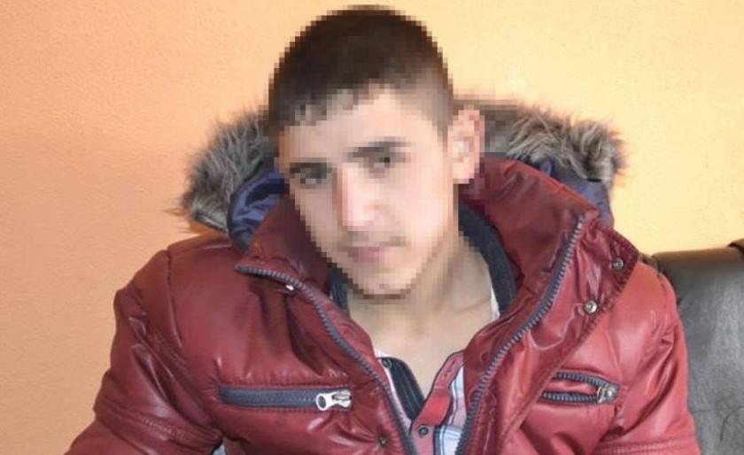 17 yaşındaki Özcan Gencer, çalıştığı işyerinde kendisini astı