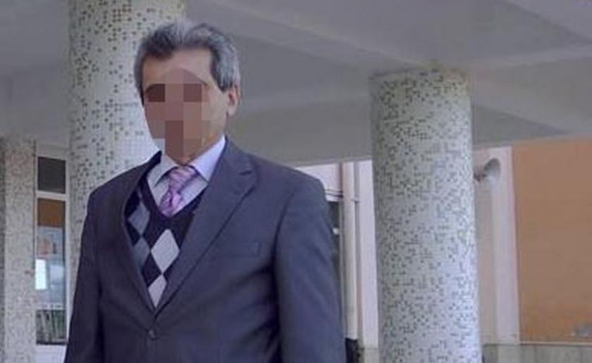Karaman'da öğrencisini taciz eden müdür yardımcısı açığa alındı