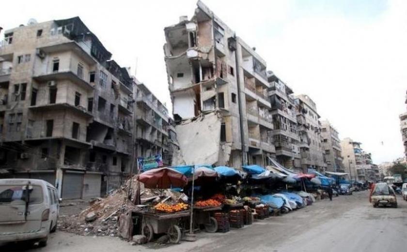 Suriye ile Rusya, Halep'te kontrolü tamamen sağlamak için ortak operasyona hazırlanıyor