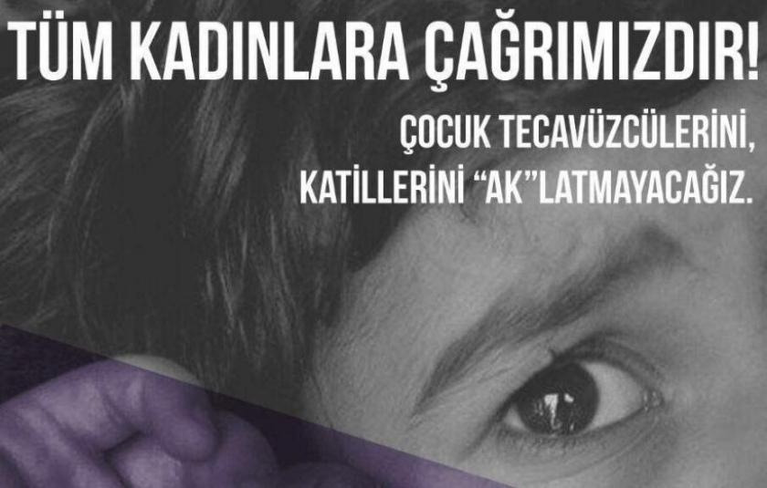 HDP Kadın Meclisi 23 Nisan'da eyleme çağırdı