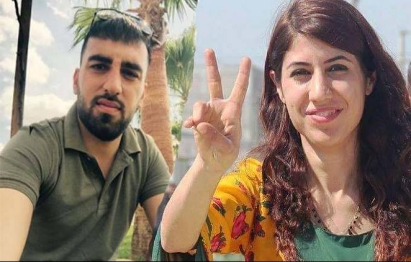 Adana'da 2 gazeteci serbest bırakıldı