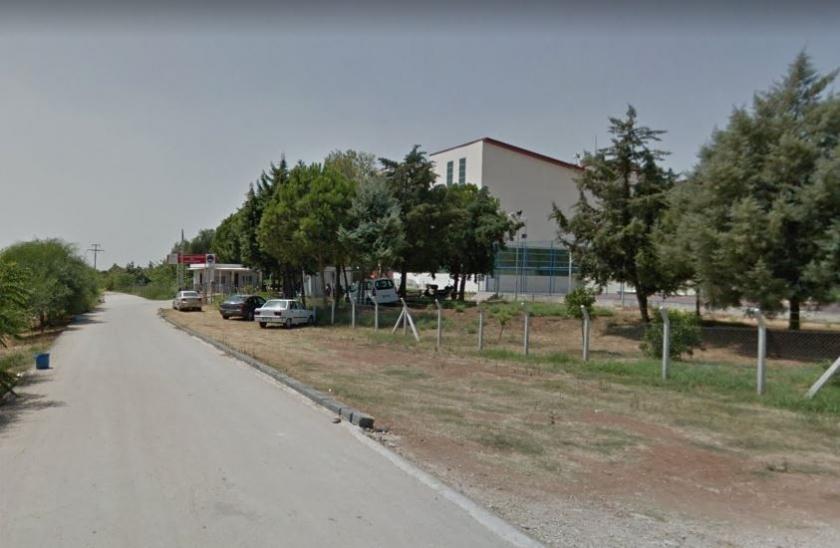 Adana ErkekÖğrenci Yurdundazehirlenme şüphesi