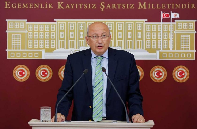 'AKP'li belediye başkanı tartıştığı kaymakamı sürdürdü' iddiası