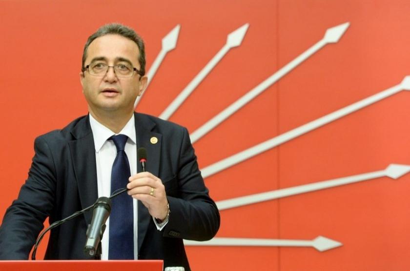 CHP'li Tezcan: MİT'te 'FETÖ' kaydı olan AKP'li kim?