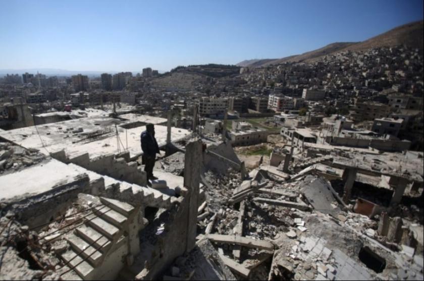 Şam ve çevresinde ateşkes 48 saat uzatıldı