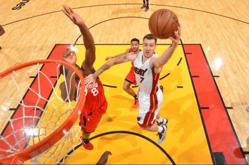 Heat-Raptors serisi 7 maça uzadı