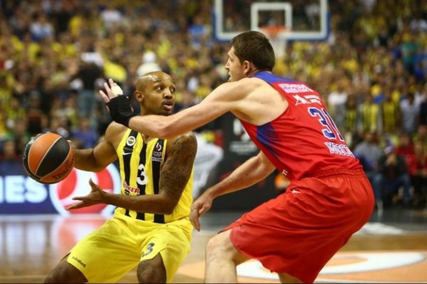 Euroleague finali nefes kesti: CSKA Moskova şampiyon oldu