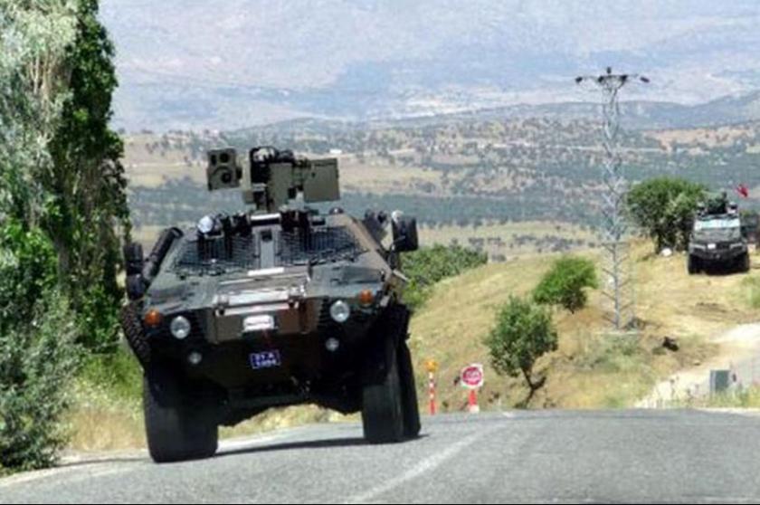 Savur'a bağlı 5 köyde sokağa çıkma yasağı ilan edildi