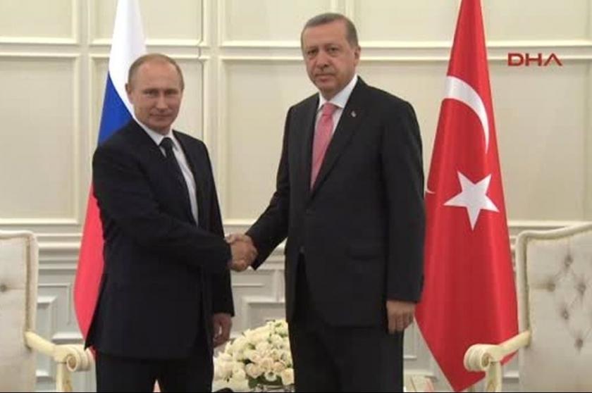 Erdoğan'la Putin Ağustos'un ilk haftasında görüşecek