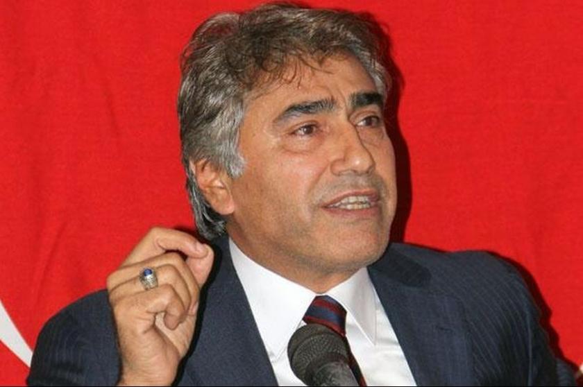 Çelik-İş Başkanı istifa etti
