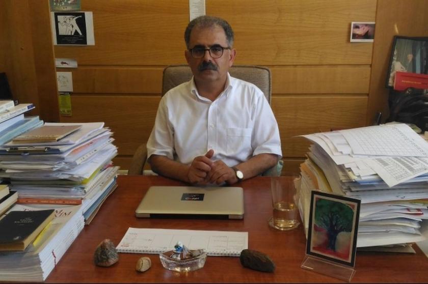 Prof. Dr. Onur Hamzaoğlu'nun annesi yaşamını yitirdi