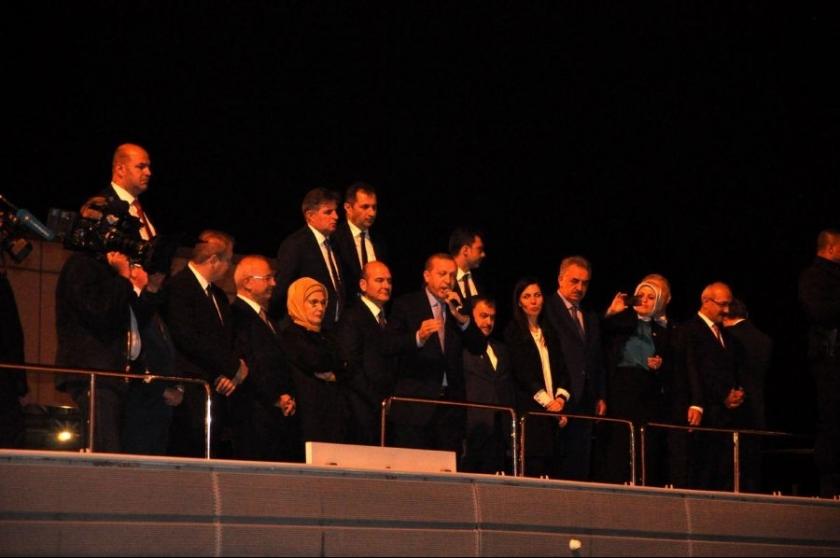 HDP'li Paylan, Erdoğan'ı tanık gösterdi
