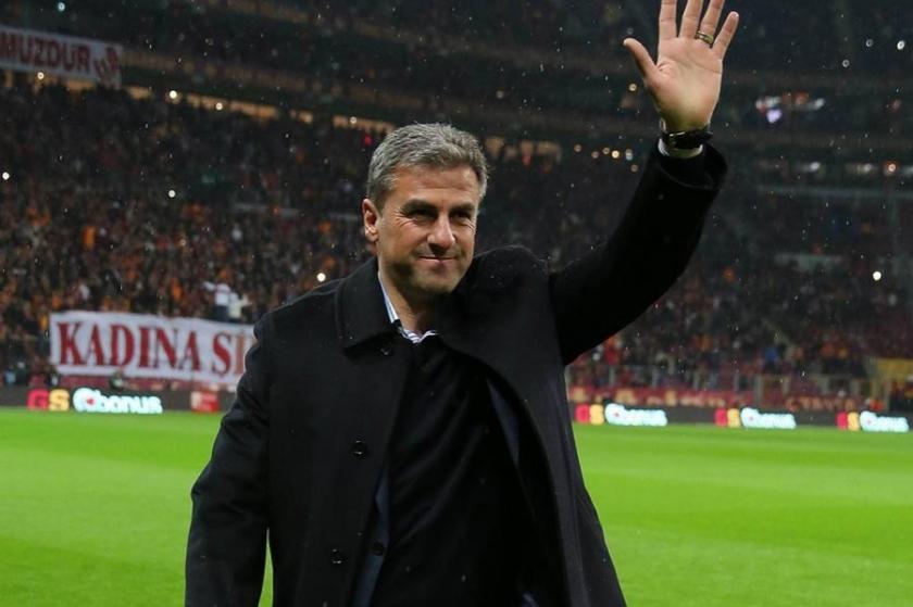 Antalyaspor, Hamza Hamzaoğlu ile prensipte anlaştı