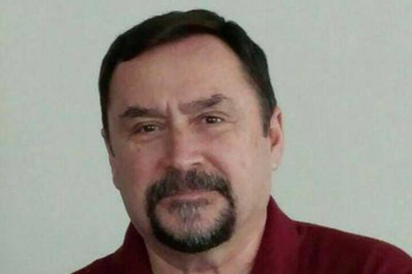 Yazarımız Kamil Tekin Sürek'e 'faşist diktatörlük' davası