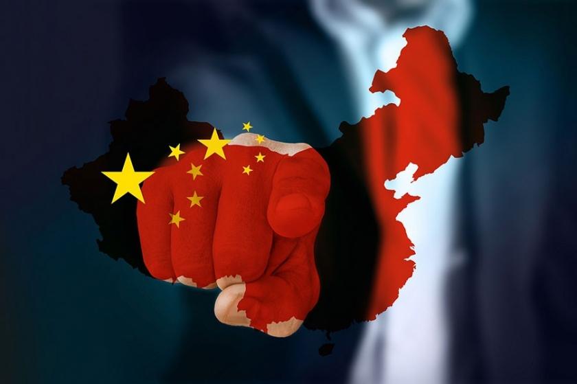 Şi Cinping-James Mattis zirvesi: Çin'in bir karış toprağını vermeyiz