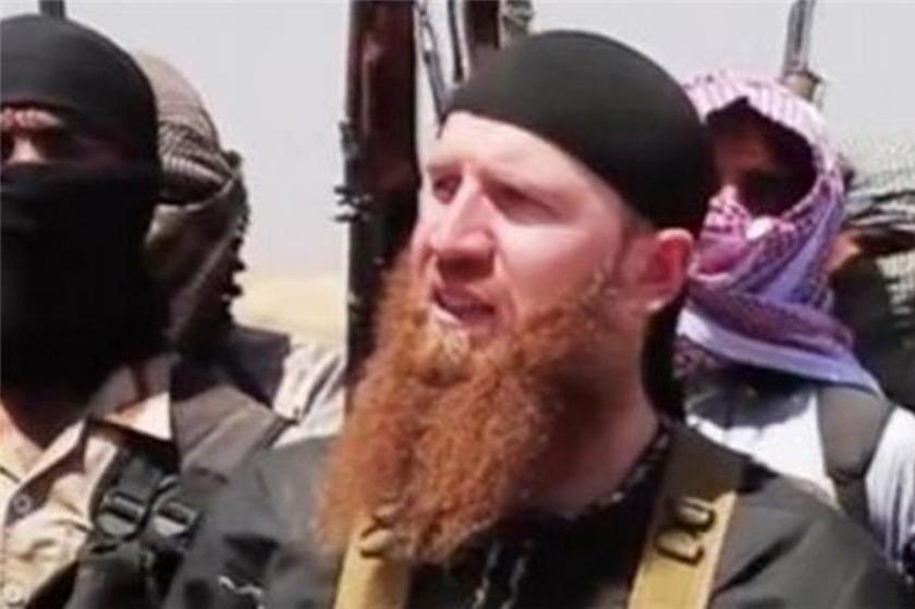 Bu kez IŞİD duyurdu: Şişani öldürüldü