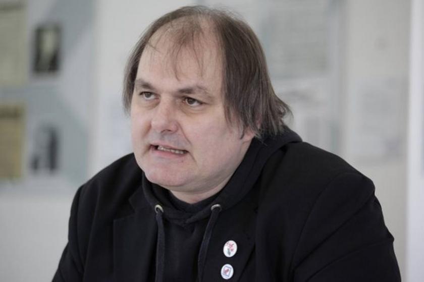 Uwe Hiksch: Gerçek değişim sokakta olur