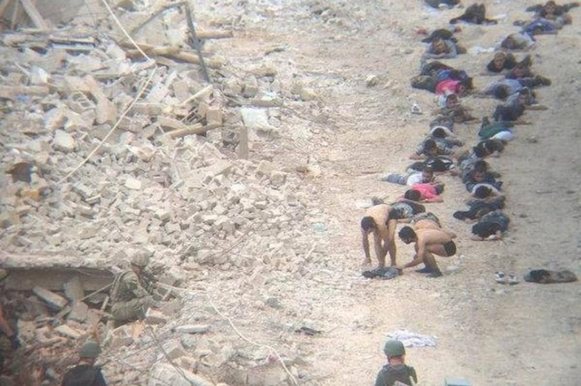 Nusaybin'de yaşadıklarını anlattı: Askerden işkence gördük