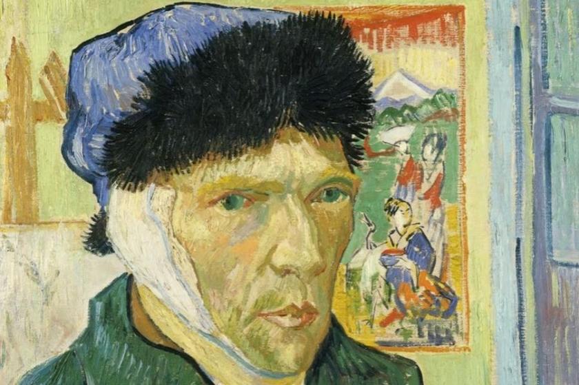 Van Goghun Kesik Kulağının Sırrı çözüldü Evrenselnet