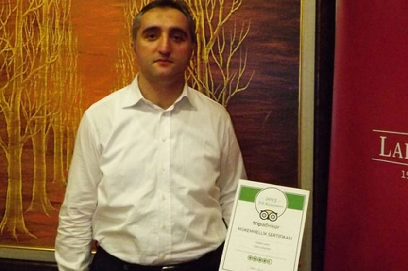 AKP İstanbul il başkanının kardeşi serbest