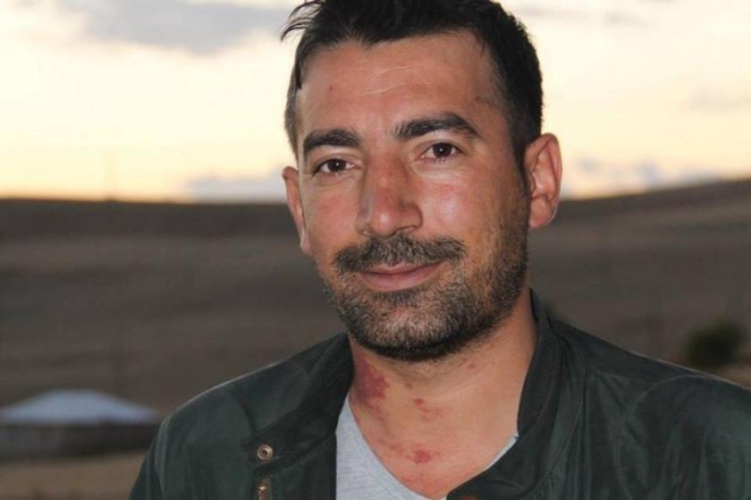 DİHA Muhabiri Mehmet Arslan tutuklandı