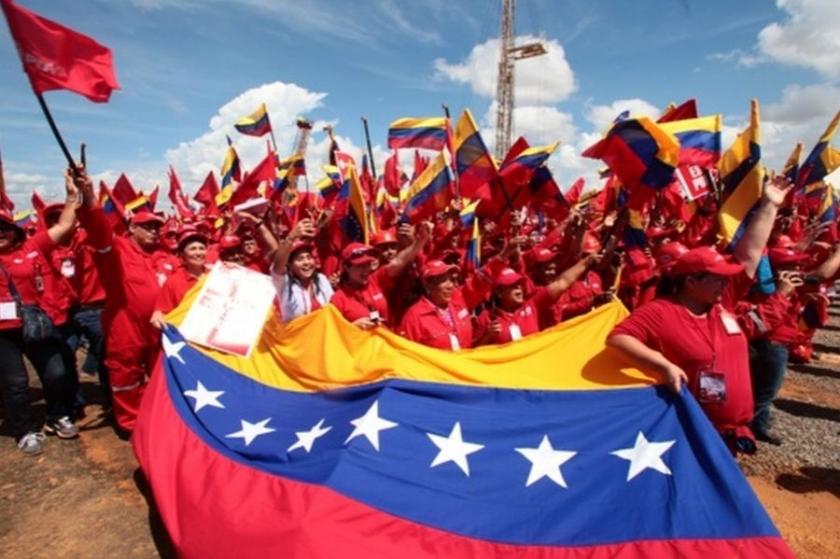 Venezuela'dan NATO'ya girmek isteyen Kolombiya'ya tepki
