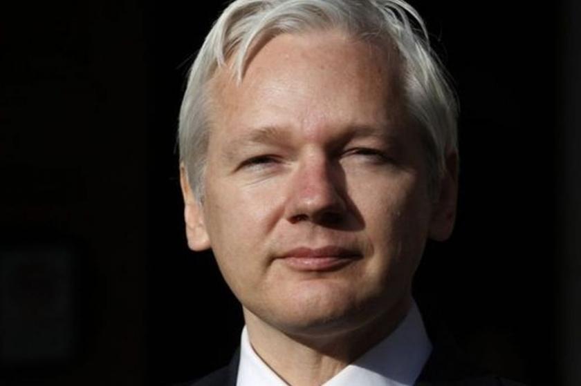 WikiLeaks'in kurucusu Assange'ın internet erişimi kesildi