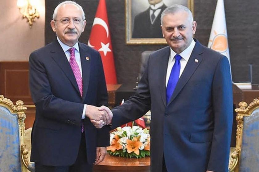 Yıldırım, CHP'ye MHP'yi örnek gösterdi: Bu kervana katılın