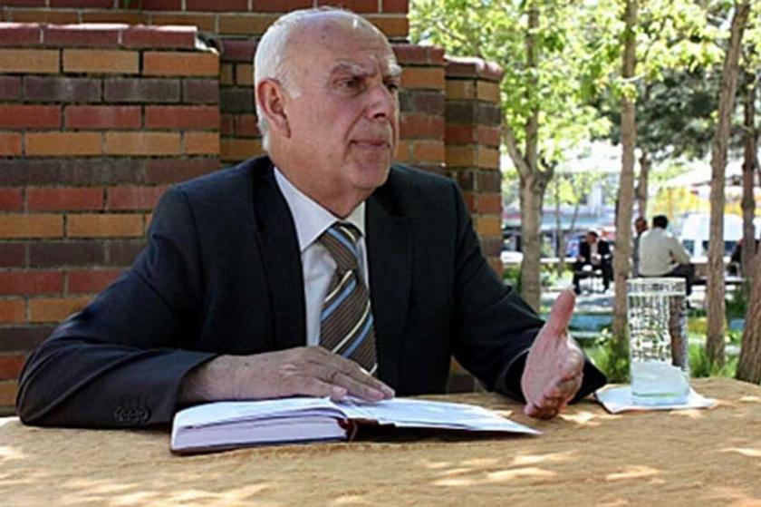 Eski milletvekili Hüsamettin Zenderlioğlu gözaltına alındı