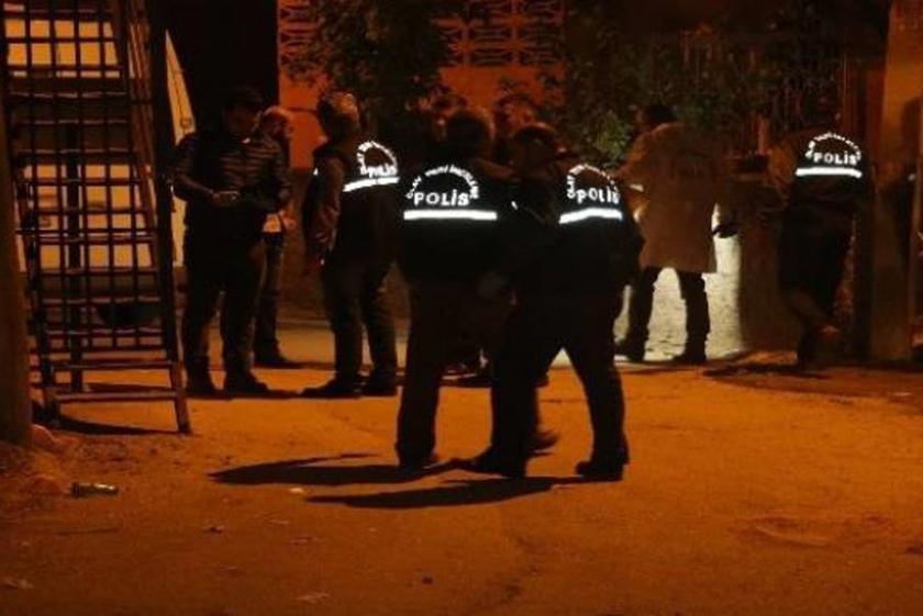 Adana'da bir çocuk tutuklandı