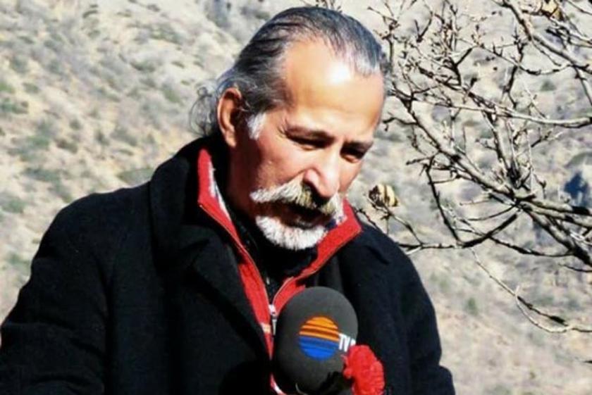 Artı Gerçek Yazarı Fadıl Öztürk gözaltına alındı
