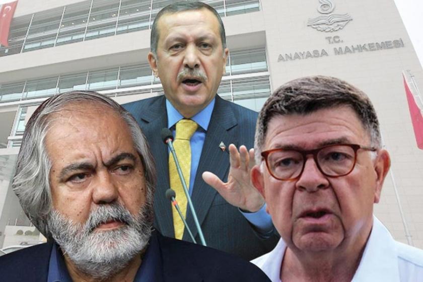Altan ve Alpay'ın avukatlarından hukuka sahip çıkmaya davet