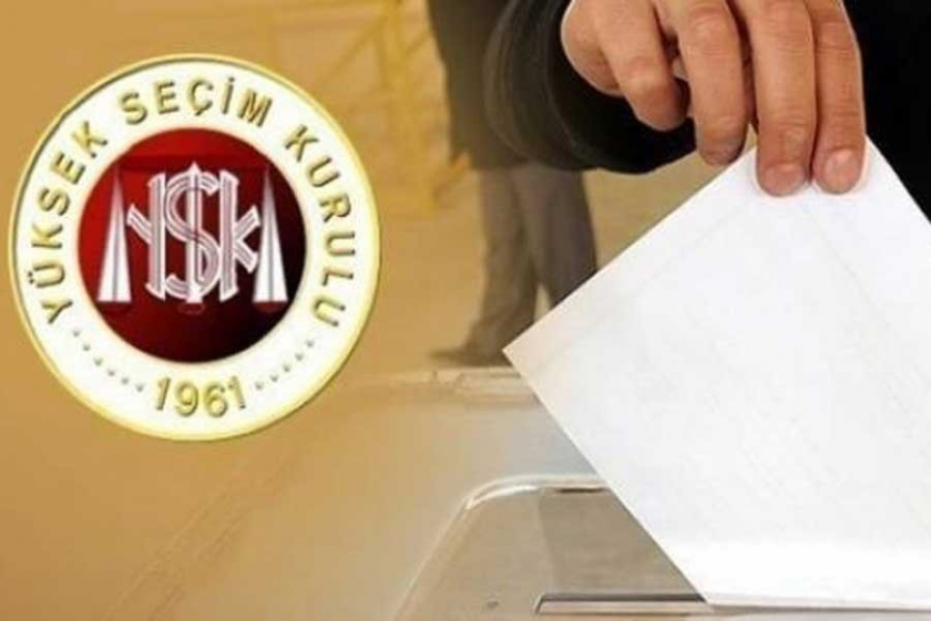 '55 milyon seçmen için 500 milyon zarf siparişi verildi'