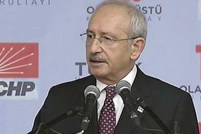 Kılıçdaroğlu: İttifak olabilir, boykot yok