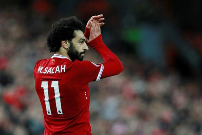 'PSG'den Muhammed Salah'a 200 milyon pound' iddiası