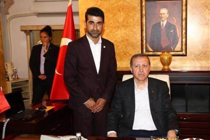 AKP eski Gençlik Kolları Başkanı kayyımın özel kalem müdürü oldu