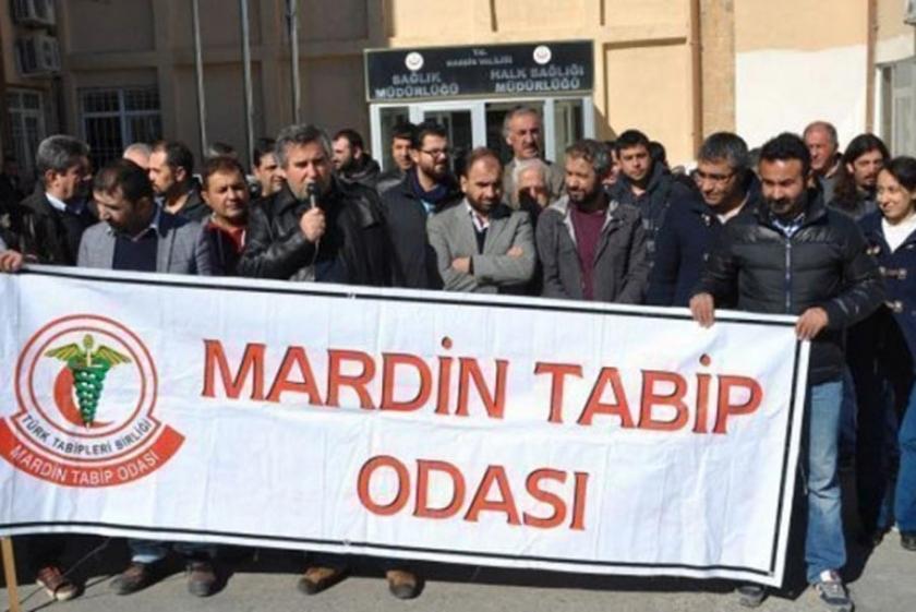 Dr. Osman Sağlam örgüt üyeliğiyle suçlanıyor